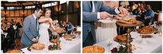 Wedding Pie by Grand Traverse Pie Company - Wedding in Saugatuck, Michigan Wedding Pies, Saugatuck Michigan, Pie Company, Conference, Sweet, Photography, Candy, Cake Wedding, Photograph