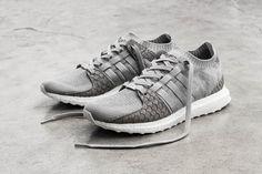online store 91d5c efe49 adidas Originals King Push EQT Grayscale Pusha T Collaboration Adidas King  Push, Bape, Yeezy