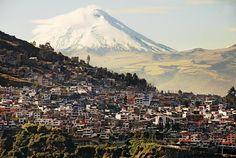 ecuador scenery - Google Search