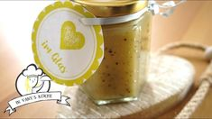 Kiwi-Bananen-Marmelade - Thermomix® - Rezept von Vanys Küche Make It Yourself, Mugs, Tableware, Food, Youtube, Sweet, Marmalade Recipe, Overripe Bananas, Eten