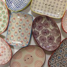 Seifenschalen aus Keramik in unserem Lädchen. Neue Designs eingetroffen! #seifenschale #soapdish #ceramics #jabonera #keramik #soapmystic #durlach #karlsruhe by soapmystic
