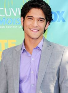 sexy tyler posey