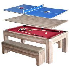 Www.target.com P Newport 7 Ft Pool Table
