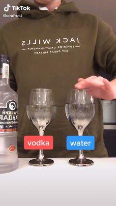 Vodka is My Spirit Animal Funny Humor Wine Bottle Stopper