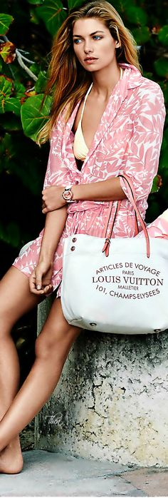 Louis Vuitton Summer 2014- ♔LadyLuxury♔