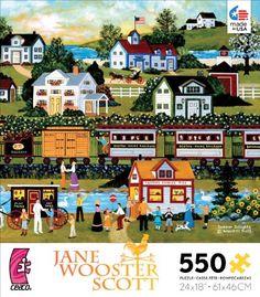 Ceaco Jane Wooster Scott Summer Delights Jigsaw Puzzle Ceaco http://www.amazon.com/dp/B00J1M560C/ref=cm_sw_r_pi_dp_.Wd8tb04DPKWV