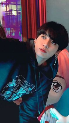 Elle imagine Jungkook and Jungkook, two people in love. As the two will face Kim Taehyung anger and pla . Foto Jungkook, Foto Bts, Jungkook Lindo, Jungkook Oppa, Kim Taehyung, Bts Bangtan Boy, Jung Kook, Jung So Min, Jikook