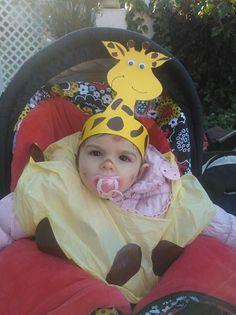 disfraz jirafa casero - Buscar con Google Infants, Ideas Para, Amy, Google, Sun Visor Hat, Wigs, Early Education, Head Bands, Carnival