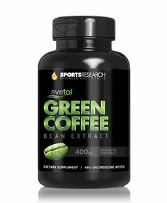 SVETOL Green Coffee Bean Extract, 90 Liquid Softgels with 400mg of Clinically-Proven Svetol Per Cap by Sports Research, http://www.amazon.com/dp/B009HMVDF8/ref=cm_sw_r_pi_dp_ZKlgrb17PNVB1
