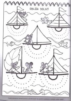 Summer Crafts, Crafts For Kids, Preschool Activities, Coloring Books, Kids Rugs, Handwriting, Spring, Fine Motor, Preschool
