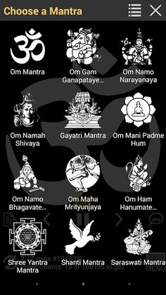 "A simple, no-nonsense meditation timer, trainer & helper for chanting various powerful ""OM"" Mantras. These time-tested Vedic Om (AUM) mantras will relax your mind and body, cure sleep disorders and uplift your soul. It comes with lot of configuration opti"