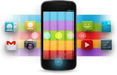 Creating exciting games for Android smart phones and the Android platform is something we excell in.
