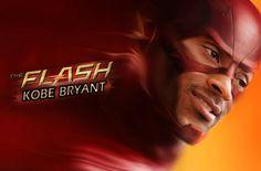 Kobe or the flash!