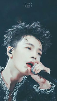 Donghae KCON LA