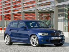 BMW 130i 5-Door M Sports Package