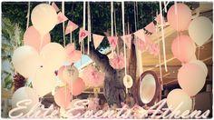 Pink Baptism #pink #baptism