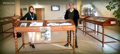 """""""Cien años de Relatividad General""""  #exposición bibliográfica en la Biblioteca Central de Badajoz, del 23 al 27 de noviembre 2015"""