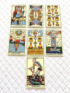 7 Cards Tarot Reading Tarot Reading Same Day Reading Love