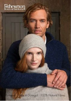 Fisherman Out of Ireland Knitwear made in Ireland 100% Natural Fibres  Irlanti 0e866bc59a