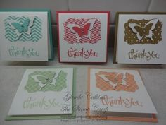 world of dreams stampin up - Google Search