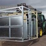 Forfar-based manufacturer Ritchie has launched a novel cattle-handling system that is claimed to boost farm safety. - See more at: http://globalmilling.com/cattle-handling-system-designed-for-farm-safety/#sthash.1whyOCeS.dpuf