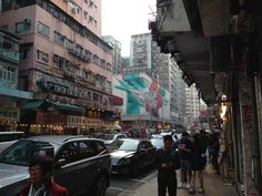 Graffiti Artist Transforms Hong Kong Building into Amazing 3D Mural - BlazePress