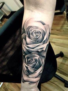 55 Ideas For Plants Tattoo Sleeve Design Unique Half Sleeve Tattoos, Full Arm Tattoos, Upper Arm Tattoos, Rose Tattoos For Men, Tattoos For Guys, Tattoos For Women, Cool Tattoos, Calve Tattoo, Forarm Tattoos