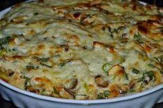 Kolay Mantar Sufle  -  Zehra Şener #yemekmutfak.com Kolayca hazırlanan yalancı mantar sufle çok lezzetli ve pratik tariftir. Sufle gibi içi yumuşak değildir daha ziyade böreğe benzer. Iftar, Turkish Recipes, Ethnic Recipes, Turkish Kitchen, Vegetable Drinks, Healthy Eating Tips, Casserole Recipes, Macaroni And Cheese, Stuffed Mushrooms