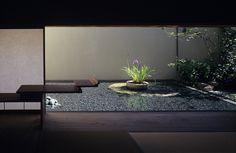 木原千利設計工房:小橋の家