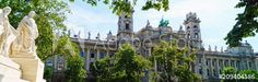 Budapest, Mansions, House Styles, Image, Home Decor, Pictures, Viajes, Manor Houses, Villas
