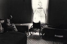 Nursing home - A Decade of Days – Auckland through Robin Morrison's eyes - Auckland War Memorial Museum 1975