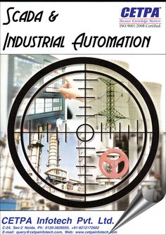 CETPA Infotech Pvt. Ltd is an Industrial Automation Training Academy in Noida exists to bridge the skill gap between Industries & Engineers.plc scada automation training in noida, Roorkee, Dehradun, Lucknow.