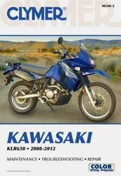 2013 kawasaki klr 650 owners manual