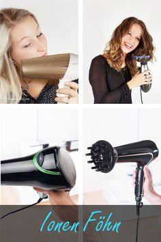 - viele Haartrockner haben Ionen-Technologie - wir stellen die besten 5 Ionen Föhne vor - Praxistests - Erfahrungen Technology, Best Hair Dryer, Fine Hair, Nursing Care, Get Tan, Nice Asses