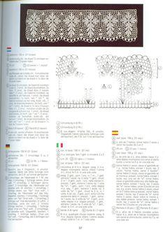 Gallery.ru / Фото #22 - DMC. Creations Crochet D'or - Malinka-Malinka