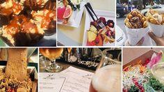 A Torontonian's Top Cuisine Picks