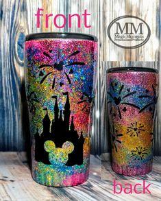 Diy Tumblers, Custom Tumblers, Glitter Tumblers, Tumblr Cup, Disney Cups, Yeti Cup, Custom Cups, Glitter Cups, Creative Workshop
