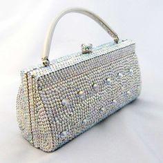 02c012737554 2013 New Bridal Clutch Bag Fashion Satin Party Bag Designer Evening Bag  Bridesmaid Bag Shoulder Bag