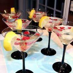 Bellini Meanie Martini - Allrecipes.com