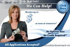 No Credit Check Loans New York