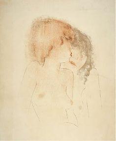 Jeanne Mammen (1890-1976) ~ Blog of an Art Admirer