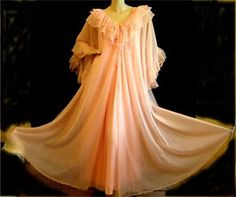 vintage nightgown - Google Search