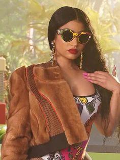 Nicki Minaj, Liam Payne and Steve Aoki to headline Jeddah World Fest - Esquire Middle East Nicki Minaj Barbie, Nicki Manaj, Kylie Jenner, Rihanna, Beyonce, Famous Celebrities, Celebs, Shawn Mendes, Nicki Minaj Wallpaper