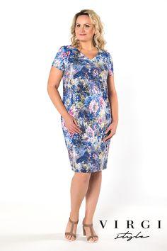 7d49a1872af Женская одежда оптом от производителя в России - VIRGI-STYLE. Поставки по  всей стране  Москва