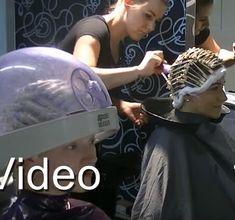 set   dan sytloser   Flickr New Perm, Hair Setting, Perms, Men, Beauty, Videos, Barber Shop Names, Hair Perms, Guys