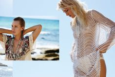 Free People February 2016  catalogue.. necklace on the right
