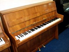 Restored Upright Piano for sale | Kemble | The Piano Workshop