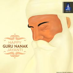 Our heartiest wishes to you and your family on the auspicious occasion of Guru Nanak Jayanti. May Gurupurab shower his divine blessings on you today and forever.