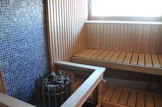 Santa Claus Suite with jacuzzi and sauna. Hotel Santa Claus, Rovaniemi.