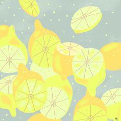 summer lemons!